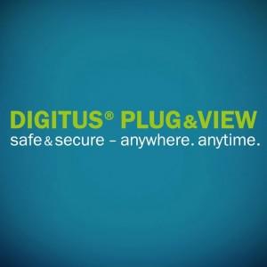 DIGITUS_Plug-View_Logo_petrol